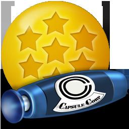 Ball, Capsule, Corp Icon
