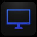 Blueberry, Mycomputer Icon