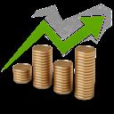 Stockmarket Icon