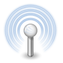 Gnome, Wireless Icon
