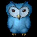 Bedwyr, Bird Icon