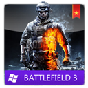 Battlefield, Metro Icon
