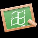 Board, Windows Icon