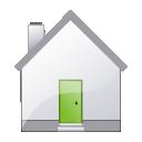Go, Home Icon