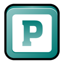 Microsoft, Office, Publisher Icon