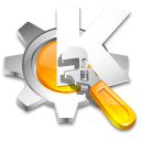 Configuration, Kde, Resources Icon