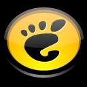 Circle, Here, Start Icon