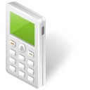 Cell, Mobile, Phone Icon