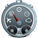 Dashboard, Widgets Icon