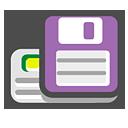 Driver, Floppy Icon