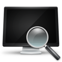 Computer, Search Icon