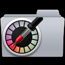 Color, Colour, Meter Icon