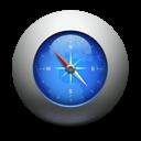 Brower, Browser, Compass, Safari Icon