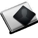 Folder, Personal, User Icon