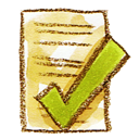 Check, Complete, Document, File, Ok Icon