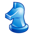 Chess, Horse, Trojan Icon