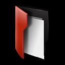 Folder, Vista Icon