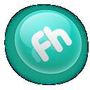 Cs3, Freehand Icon