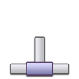 Network, Pipe Icon