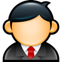 Client, Male, Man, User Icon