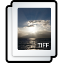 Picture, Tiff Icon