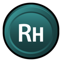 Adobe, Cs, Robohelp Icon