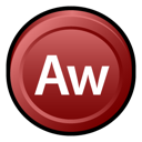 Adobe, Authorware, Cs Icon