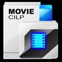 Cilp, Movie Icon