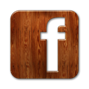Facebook, Tree Icon