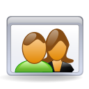 Couple, People, Users Icon