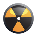 Biohazard, Danger, Nuclear Icon