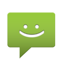 Android, Messages Icon