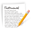 Document, File, Testimonial Icon