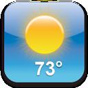 Sun, Weather Icon