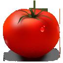 Fruit, Tomato, Vegetable Icon