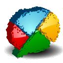 Buzz, Google, Sponge Icon