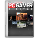 Digital, Gamer, Pc Icon