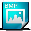 Bmp, Filetype, Icon Icon