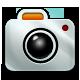 Blackberry, Camera Icon