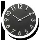 Clock, Round Icon