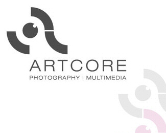 art,design,multimedia,photography logo