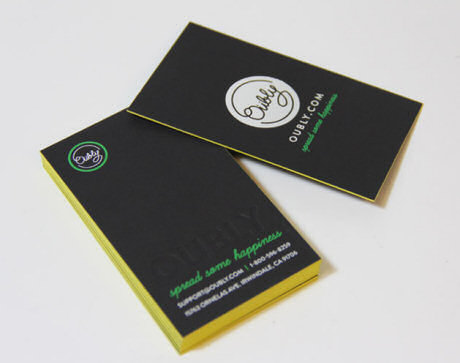 foil stamped,thick paper,business cards,debossing business card