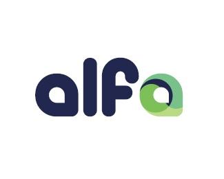bold,simple logo