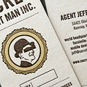 Secret Agent Man Inc
