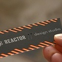 Reactor Design Studio