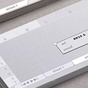 Excel Business Card