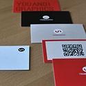 Graphics Designer Card