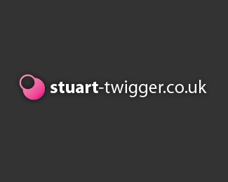 Stuart Twigger. Co. Uk logo