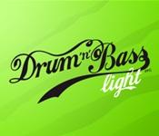 Drum & Bass Light