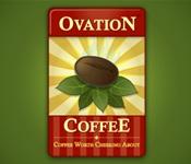 Ovation Coffee